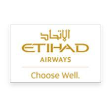 Etihad Airways Global